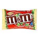 M&M's - Chocolate Candies 0040000054412  / UPC 040000054412