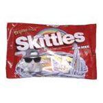 Skittles - Bite Size Candies Original Fruit Fun Size 0040000061601  / UPC 040000061601