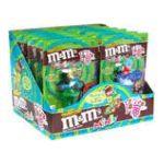 M&M's - Toy & Pogo Dispenser Assorted 0040000111375  / UPC 040000111375