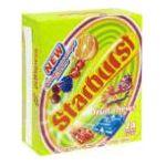 Starburst - Fruit Chews 0040000111542  / UPC 040000111542