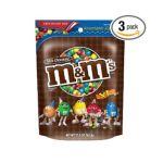 M&M's - M&m's Chocolate Candies Plain Larger Bag 0040000132660  / UPC 040000132660