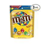 M&M's - Chocolate Candies Milk Chocolate Peanut Xl Bag 0040000132677  / UPC 040000132677