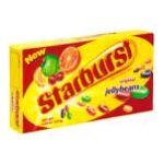 Starburst - Jelly Beans 0040000141822  / UPC 040000141822
