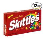 Skittles - Bite Size Candies 0040000141846  / UPC 040000141846