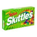 Skittles - Bite Size Candies 0040000141853  / UPC 040000141853