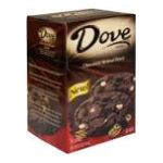 Dove Chocolate Discoveries - Cookies Chocolate Walnut Oasis 0040000144885  / UPC 040000144885