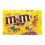 M&M's - Chocolate Candies Milk Chocolate Peanut Fun Size 0040000151449  / UPC 040000151449