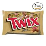 Twix - Cookie Bars 0040000151470  / UPC 040000151470