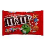 M&M's - Chocolate Candies Milk Chocolate Peanut Butter Fun Size 0040000151791  / UPC 040000151791