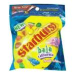 Starburst - Fruit Chews 0040000153733  / UPC 040000153733
