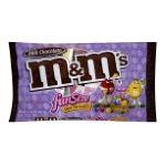 M&M's - Chocolate Candies Milk Chocolate Fun Size 0040000158196  / UPC 040000158196