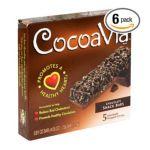 Cocoavia - Snack Bars Chocolate 0040000160953  / UPC 040000160953