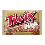 Twix - Cookie Bars 0040000202530  / UPC 040000202530