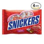 Snickers - Candy Bars 0040000211259  / UPC 040000211259