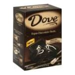Dove Chocolate Discoveries - Cookies Triple Chocolate Thrill 0040000212133  / UPC 040000212133