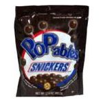 Snickers - Pop'ables 0040000212140  / UPC 040000212140