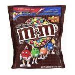 M&M's - M&m's Milk Chocolate Candies Case 0040000214069  / UPC 040000214069