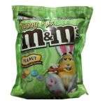 M&M's - M&m's Milk Chocolate With Peanut Candies Easter Edition 0040000235675  / UPC 040000235675