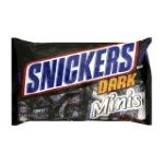 Snickers - Candy Bars 0040000247234  / UPC 040000247234