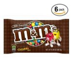 M&M's - M&m's Candies Plain Small Size 0040000249092  / UPC 040000249092