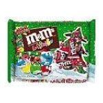 M&M's - Chocolate Candies 0040000267379  / UPC 040000267379