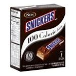 Snickers - Chocolate Bars 0040000280286  / UPC 040000280286