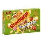 Starburst - Sour Gummiburst Candy Packages 0040000296270  / UPC 040000296270