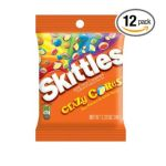 Skittles - Bite Size Candies Artificial And Natural Flavors 0040000297994  / UPC 040000297994