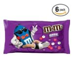 M&M's - M&m's Chocolate Candies Dark Chocolate Packages 0040000304654  / UPC 040000304654