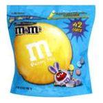 M&M's - Chocolate Candies 0040000318484  / UPC 040000318484