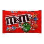 M&M's - Chocolate Candies 0040000347156  / UPC 040000347156