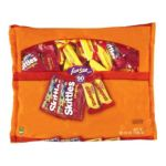 Mars Mix chocolate bar - Starburst Original Fun Size Bag 0040000347774  / UPC 040000347774