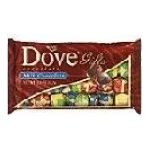 Dove Chocolate Discoveries - Milk Chocolate Promises 0040000361268  / UPC 040000361268