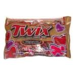 Twix - Cookie Bar 0040000368236  / UPC 040000368236