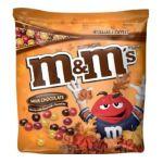 M&M's - M&m's Milk Chocolate Candy 0040000379515  / UPC 040000379515