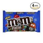 M&M's - Chocolate Candies 0040000380955  / UPC 040000380955