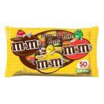 M&M's - M&m's Milk Chocolate Peanut Peanut Butter Candies 0040000384304  / UPC 040000384304