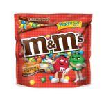 M&M's - M&m's Peanut Butter Candies Party Size 0040000388876  / UPC 040000388876