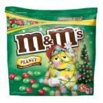 M&M's - M&m's Chocolate Candies For The Holidays 0040000395713  / UPC 040000395713