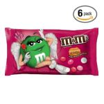 M&M's - M&m's Chocolate Candies Peanut Butter Packages 0040000405931  / UPC 040000405931