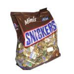 Snickers - Minis 0040000417088  / UPC 040000417088