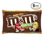 M&M's - M&m's Variety Bag 0040000426271  / UPC 040000426271