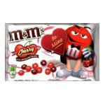 M&M's - M&m's Valentine's Day Candies Cherry Chocolate 0040000444343  / UPC 040000444343