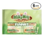 MilkyWay - Bunnies Simply Caramel Packages 0040000450061  / UPC 040000450061