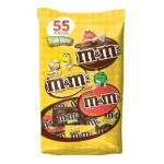 Mars Mix chocolate bar - M&ms Fun Size Mix Variety Stand-up Pouch 0040000461081  / UPC 040000461081