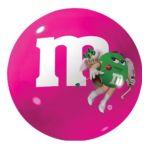 M&M's - M&m's Milk Chocolate Candies Miniature Tins 0040000510499  / UPC 040000510499