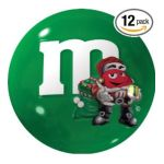 M&M's - M&m's Gift Tins 0040000542452  / UPC 040000542452