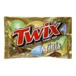 Twix - Cookie Bars 0040000568230  / UPC 040000568230
