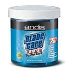 Andis -  Blade Care Plus Liquid For Clipper Blades 0040102125706