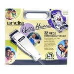 Andis -  Ultra18040 Getta Haircut Kit 0040102180408